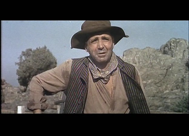 L'homme qui a tué Billy le Kid - El hombre que mató a Billy el Niño - 1967 - Julio Buchs Vlcsn921