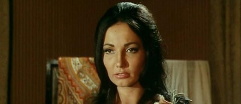 [ Actrice ] Mila Stanic Vlcsn981