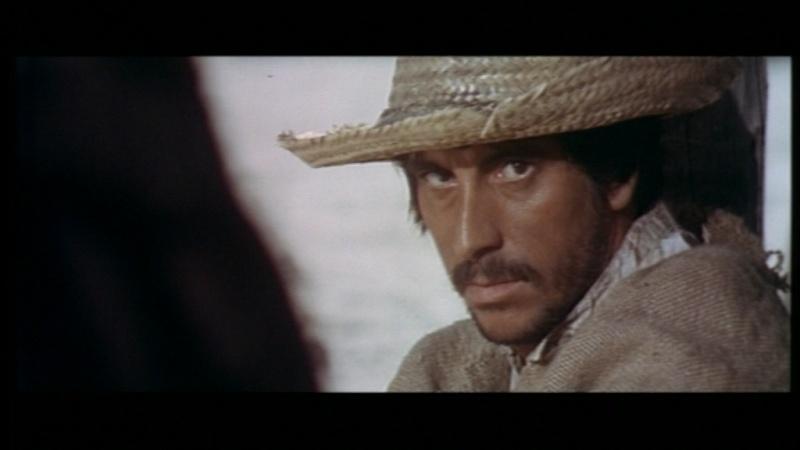 El Mercenario - Il mercenario - Sergio Corbucci - 1968 Vlcsna29