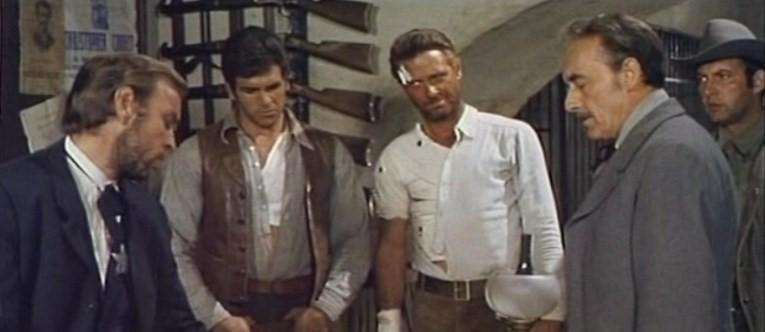 Quinze potences pour un salopard -  Quindici forche per un assassino - 1967 - Nunzio Malasomma Vlcsna66