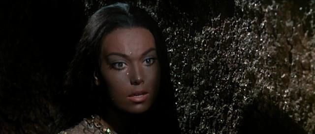L'homme du Bengale. La montagna di luce - El diamante más grande del mundo . 1965 . Umberto Lenzi. Vlcsna81