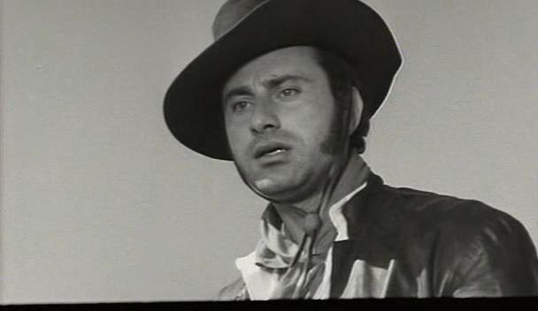 Les cavaliers sans peur. José María el Tempranillo . 1963. Jose Maria Forn Vlcsna91