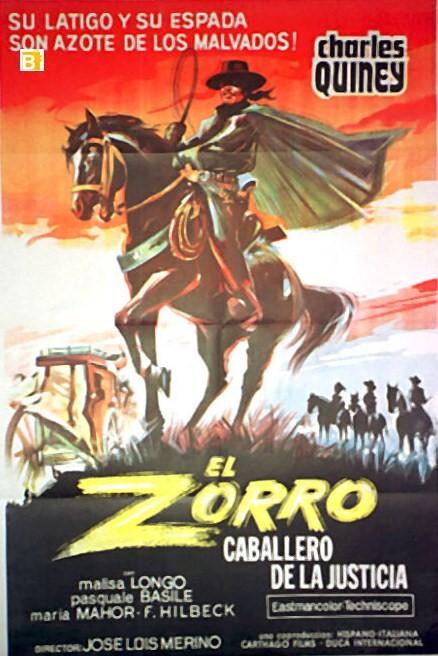 [Réalisateur, scénariste, producteur.] José-Luis Merino Zorang10