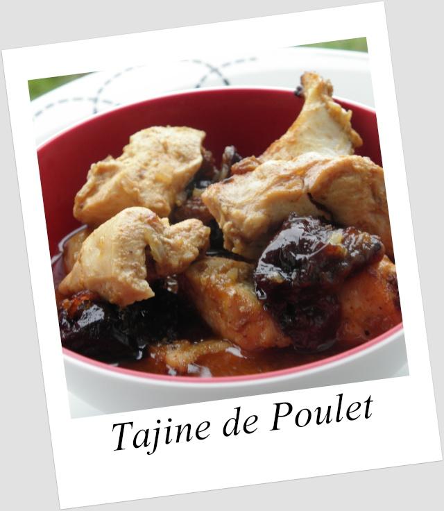 tupperware - Tajine de poulet Tupperware Cuisin12