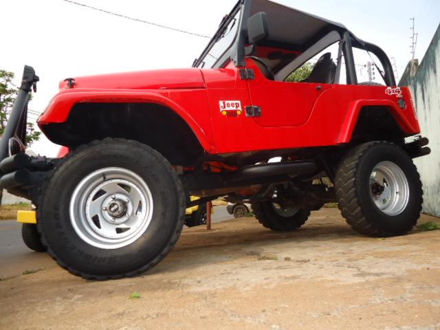 Jeep para venda, ano 67 Dsc00010