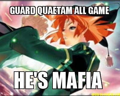 Mafia Memebase Guardq11