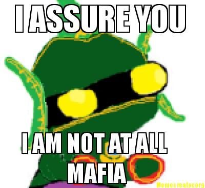 Mafia Memebase Iassur10