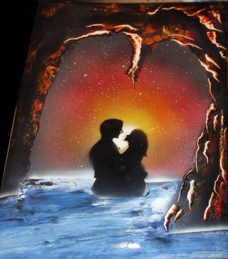 Le retour de loulou!!! et toutes mes peintures actuelles et à venir :) Cave_c10