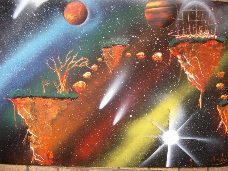 Le retour de loulou!!! et toutes mes peintures actuelles et à venir :) Cityes10