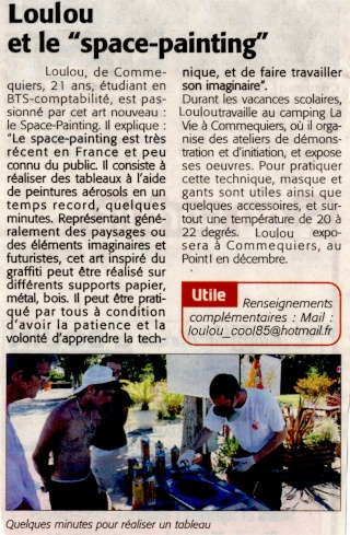 "Ma photo dans le journal ^^"" Journa10"