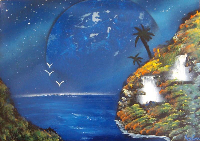 Le retour de loulou!!! et toutes mes peintures actuelles et à venir :) Nature10