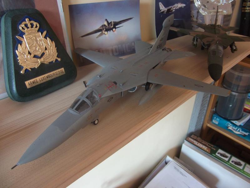 F-111 Italeri 1/72° Dscf0213