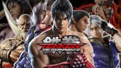 Tekken Tag Tournament 2 : Les personnages
