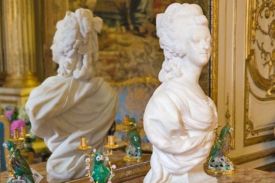 Marie-Antoinette à l'Elysée Salon-10