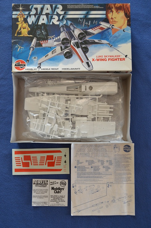 SW model thread Airfix12