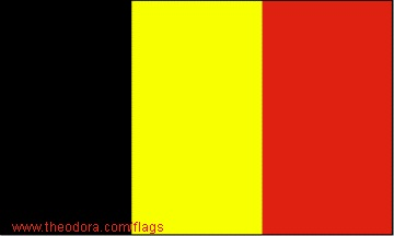 Around the world with TIG! final four countries! Belgiu10