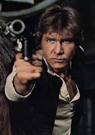 Which vintage figures are best at holding their guns and accessories and which are not??? Han-ai10