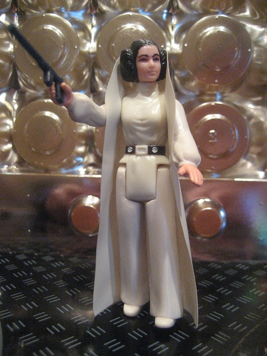 Single loose figure you are proud of! Leia_l10