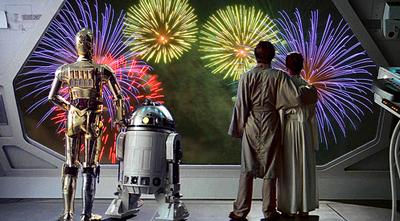 HAPPY NEW YEAR Star-w11