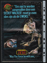SW ADVERTISING FROM COMICS & MAGAZINES Clippe22