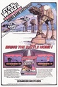 SW ADVERTISING FROM COMICS & MAGAZINES Usa110