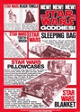 SW ADVERTISING FROM COMICS & MAGAZINES Usa410