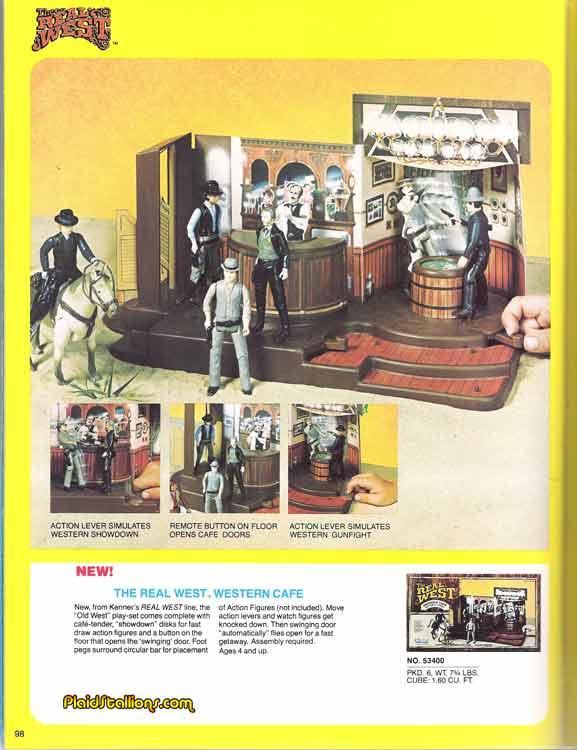 Strange Vintage Han Solo  West311