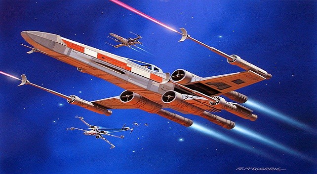 THE X-WING FIGHTER VARIATIONS THREAD  X-wing10