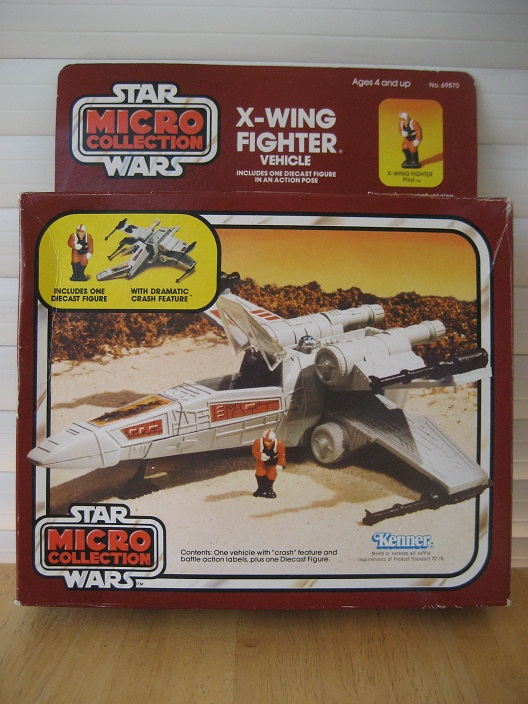 Your latest Vintage Purchases! Volume 5!!! - Page 39 Xwing_11