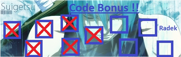 Codes Bonus  Carte_10