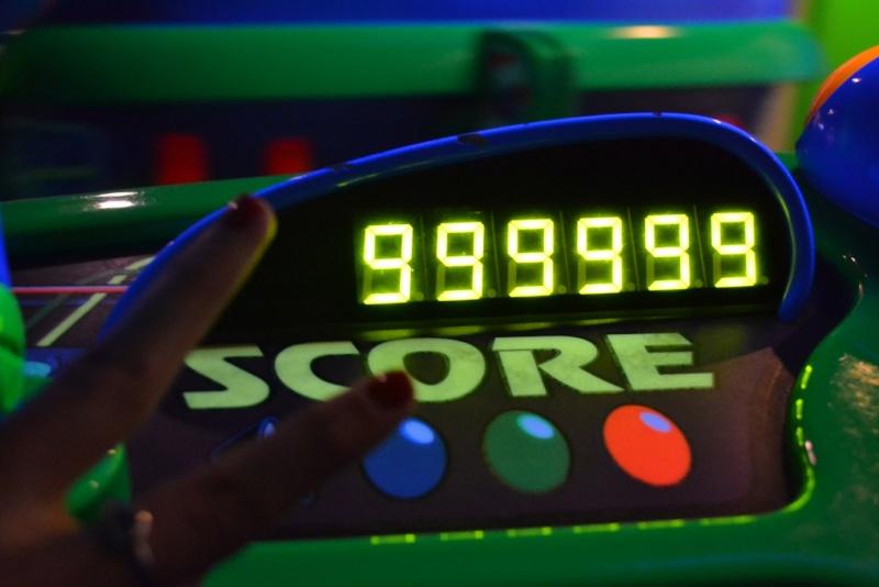 Vos scores à Buzz Lightyear Laser Blast Dsc_3910
