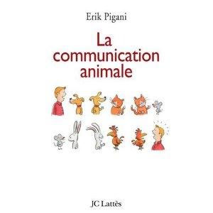 Livres sur la Communication Animale 41i-dn10