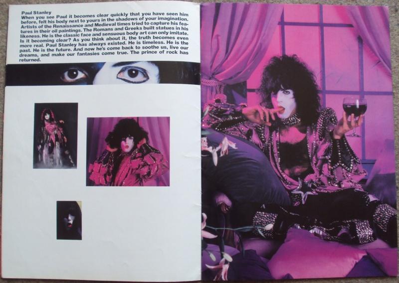 KISS, QUAND TU ME  TOUR.....NES EN BOOK! - Page 6 Dsc02355