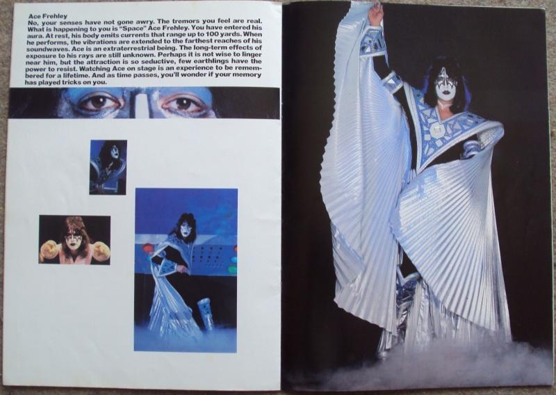 KISS, QUAND TU ME  TOUR.....NES EN BOOK! - Page 6 Dsc02357