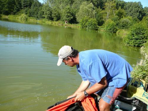 Festival de pêche sur le plan d'eau de Chuzelles (38) les 16 et 17 juin 2012 07ed4110
