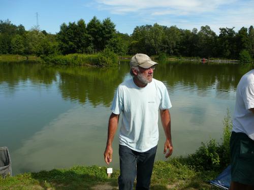 Festival de pêche sur le plan d'eau de Chuzelles (38) les 16 et 17 juin 2012 0b54d310