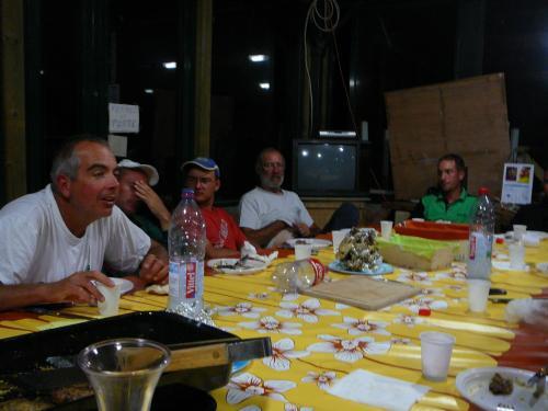 Festival de pêche sur le plan d'eau de Chuzelles (38) les 16 et 17 juin 2012 3b897e10