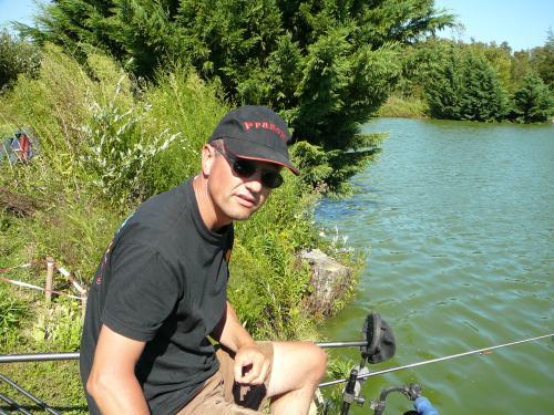 Festival de pêche sur le plan d'eau de Chuzelles (38 les 10 et 11 septembre 2011 - Page 2 7159be10