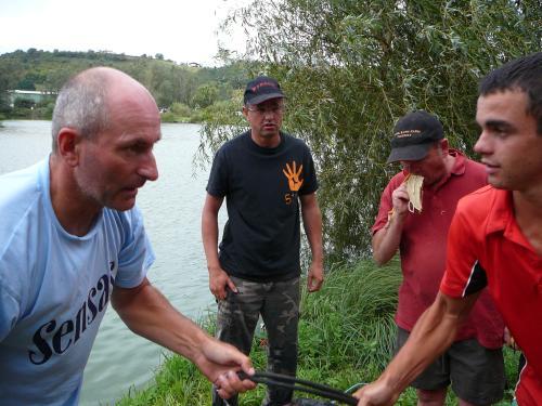 Festival de pêche sur le plan d'eau de Chuzelles (38 les 10 et 11 septembre 2011 - Page 2 7d2bb710