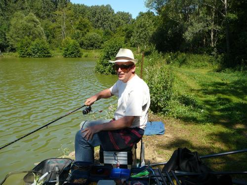 Festival de pêche sur le plan d'eau de Chuzelles (38) les 16 et 17 juin 2012 9238bd10