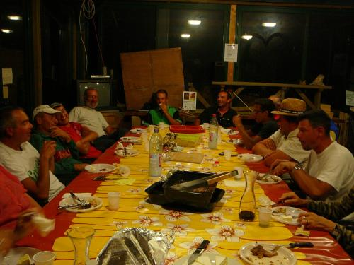 Festival de pêche sur le plan d'eau de Chuzelles (38) les 16 et 17 juin 2012 92f2bf11