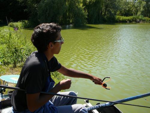 Festival de pêche sur le plan d'eau de Chuzelles (38) les 16 et 17 juin 2012 C5bbdf11