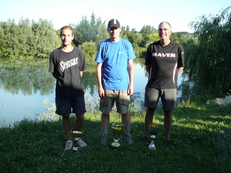 Festival de pêche sur le plan d'eau de Chuzelles (38) les 16 et 17 juin 2012 - Page 2 P1090216