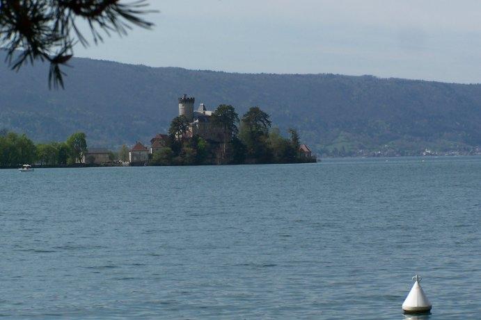 """27/04/08 """"Cox Lake"""" au bord du lac d'Annecy 710"""