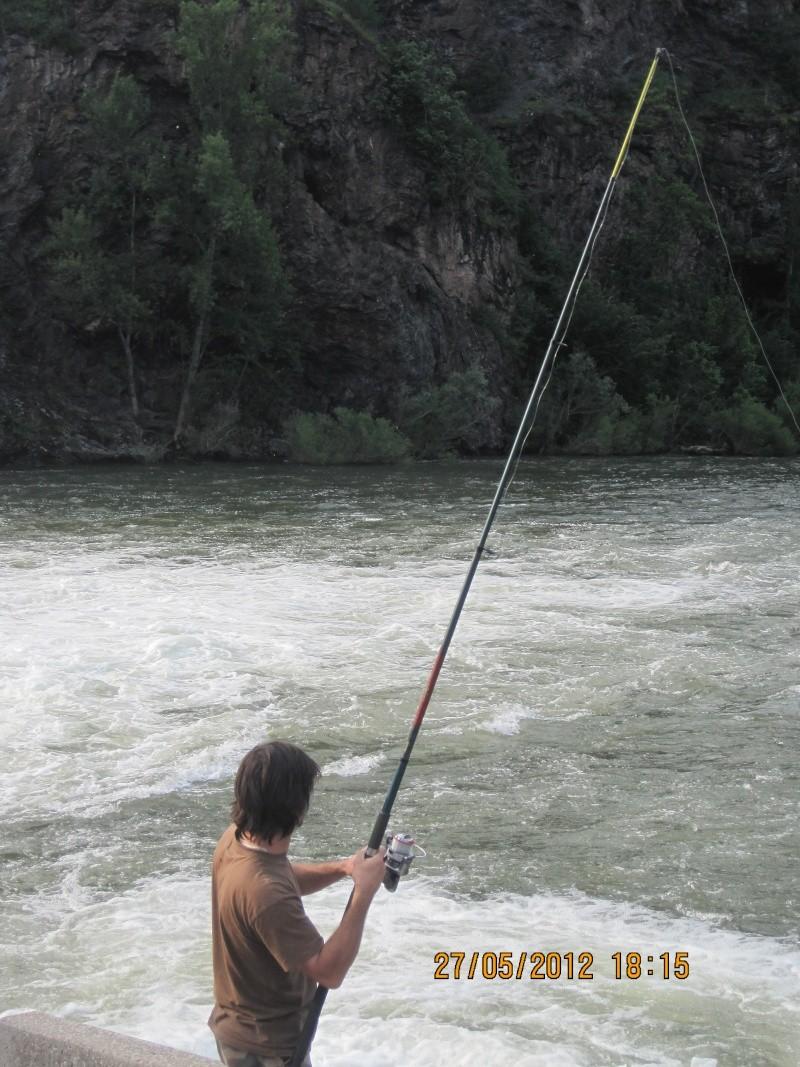 La pêche du Sandre ... - Page 2 Img_0919