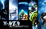 X-MEN Alternativo, la era de Apocalipsis esta a punto de cambiar [Afiliación normal] 160x1010