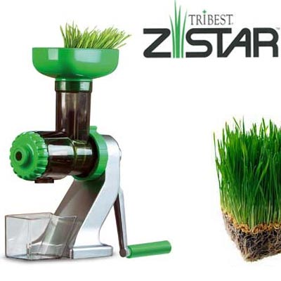 Dr. Robert Young on the Importance of Juicing  Zstar10