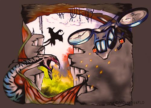 3. Battle von andrakis Avatar10