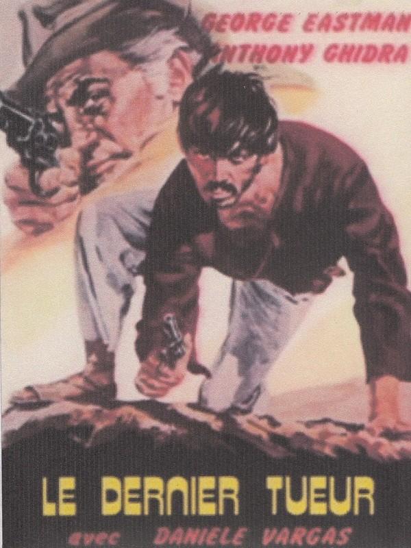 Le Dernier Tueur - L'ultimo Killer - 1967 - Giuseppe Vari Scan_212
