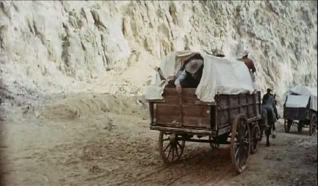 Django le taciturne (Bill il taciturno) - 1969 - Max Hunter (M. Pupillo)  Vlcsn103